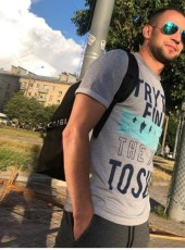Ivan, 29, Russia, Krasnodar