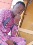 Hermann, 23  , Cotonou