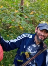 Mike, 34, Russia, Moscow