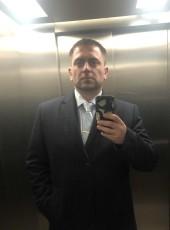Ivan, 35, Russia, Odintsovo