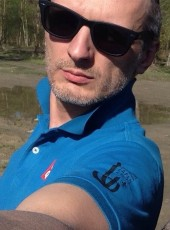 Jahger, 39, Russia, Moscow