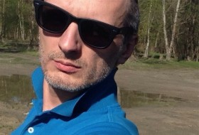 Jahger, 38 - Just Me