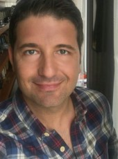 Antoine, 38, Spain, Sevilla
