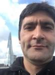 Vas, 42  , City of London