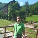 Sergey, 34  , Tulchin