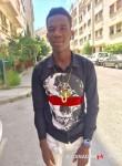 Bamba mohamed, 20  , Malaga