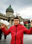 Iskander, 24  , Saint Petersburg