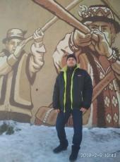 Yuriy, 45, Ukraine, Kremenchuk