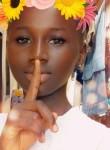 Traoré sali, 18, Yamoussoukro