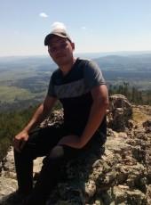 Grigoriy, 28, Russia, Irkutsk