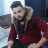 ahmad zaine, 24  , Jablah