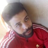 Farid Farido, 18  , Khemis Miliana