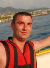 Maksim, 35, Russia, Yekaterinburg