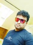 Satish Kumar L, 30, Hubli