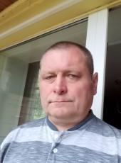 Vyacheslav, 51, Russia, Odintsovo