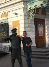 Sergazy, 45, Kazakhstan, Temirtau