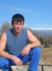 Anton, 40, Russia, Novokuybyshevsk