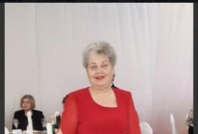 Nadezhda, 68 - Just Me