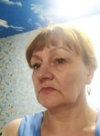 elena, 51  , Novosibirsk