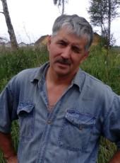 Vadim, 51, Russia, Krasnoyarsk