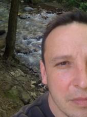 Laszlo, 48, Hungary, Budapest