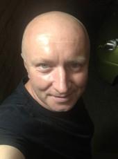 Vitaliy, 47, Russia, Moscow