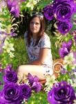 Elena, 34  , Falënki