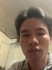 Vu, 30, Vietnam, Bao Loc