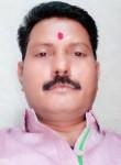 Vijay Parmar , 45  , Rajkot