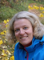 Olga, 39, Russia, Apatity
