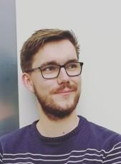 Tobias, 25, Sweden, Goeteborg