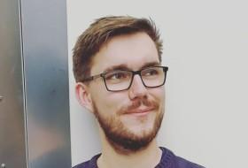 Tobias, 25 - Just Me
