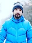 Valentin, 31  , Kuybyshevo