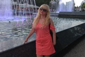 Angelina, 53 - Just Me