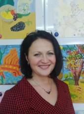 Nadezhda, 41, Russia, Novokuznetsk