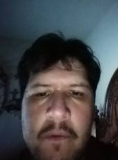 Guillermo, 40, United States of America, Hobbs