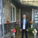 Mikhail Vitik, 26  , Zalishchyky