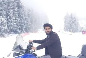 Hassam sheikh, 20 - Just Me