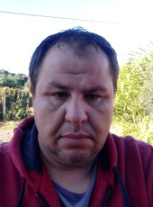 Sivonei, 38, Brazil, Prudentopolis