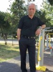 Engin, 57  , Istanbul
