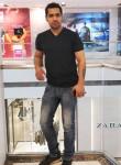 Rahul, 31, Delhi