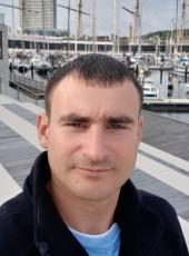 Alex, 34, Czech Republic, Prague