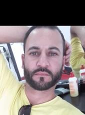 Oris, 39, Brazil, Sao Paulo