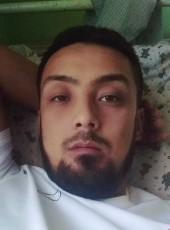 Mukhriddin, 29, Uzbekistan, Tashkent