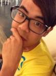 Brandon Tan, 25  , Kampung Pasir Gudang Baru