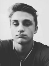 Yuriy, 21, Ukraine, Kremenchuk