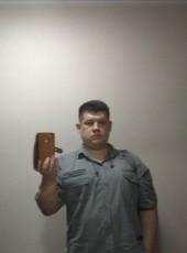 Aleksey Shakirov, 37, Russia, Ulan-Ude