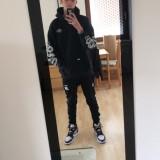 Jakob, 18  , Dornstetten