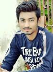 Suraj, 19  , Bhind