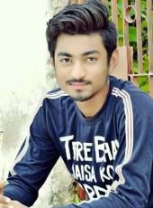 Suraj, 19, India, Bhind